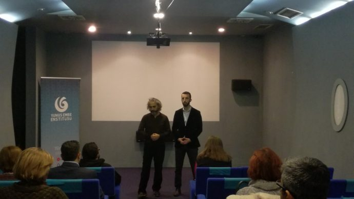 "Film ""Izgubljena vremena"" tematizira žrtve agresije na BiH"
