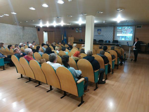 Predavanje za građane iz oblasti uređenja i poboljšanja kvaliteta zemljišta