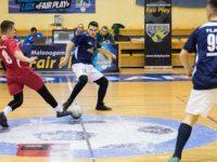 Četiri visoke pobjede u trećem kolu Huawei Fair play lige