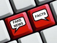 """Kako prepoznati """"fake news"""""""