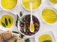 Sve što trebate znati o prženju na maslinovom ulju