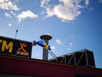 U susret EYOF-u: Olimpijski plamen u Sarajevu opet gori