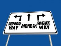 Vrijednost ponedjeljka i četvrtka u islamu