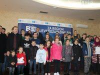 100 djece bez roditelja iz Bihaća dobilo BBI stipendije