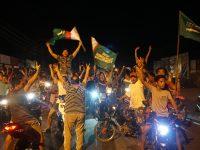 Referendum na jugu Filipina: Moro muslimani proslavljaju pobjedu
