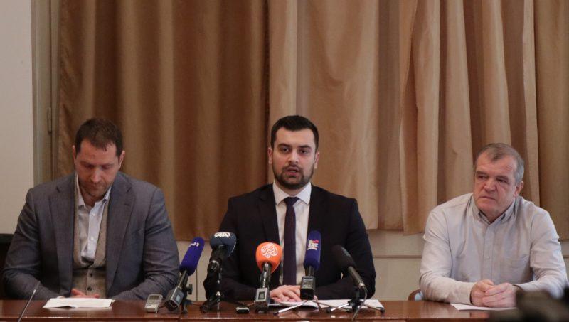 Bošnjaci su trenutno nacionalna manjina treće kategorije u Hrvatskoj
