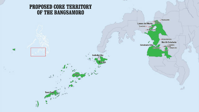 Muslimani na jugu Filipina iščekuju historijski referendum o autonomiji