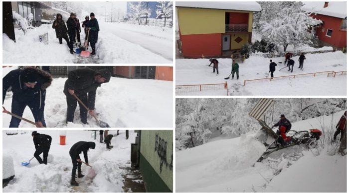 Snijeg kao pokazatelj društvene (ne)odgovornosti