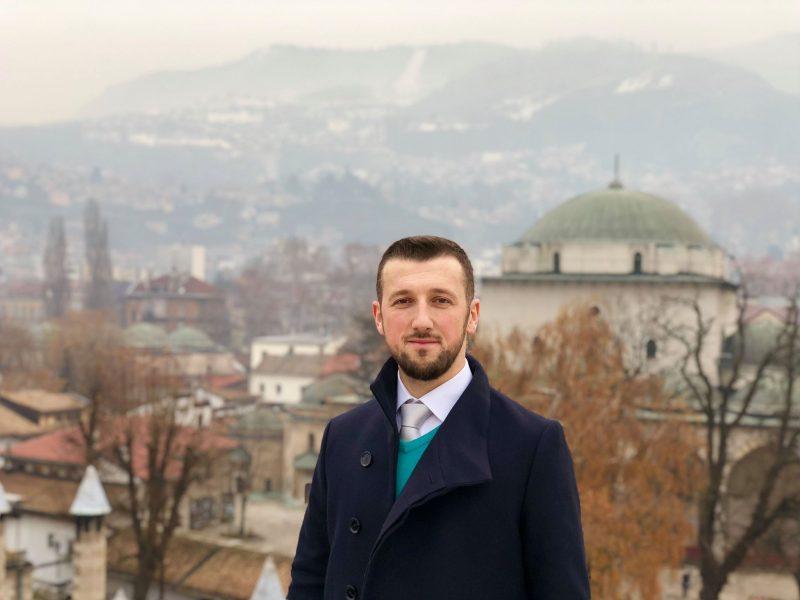 Mahir Kevrić za Akos.ba: Medžlis Livno primjer predanog i ustrajnog rada