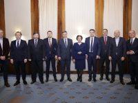 Zvaničnici upoznati o pripremama za EYOF 2019