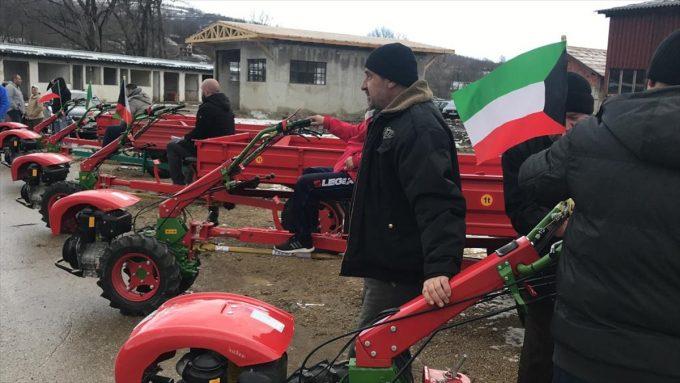 Kotor Varoš: Podijeljena pomoć povratnicima u vrijednosti od 150.000 KM