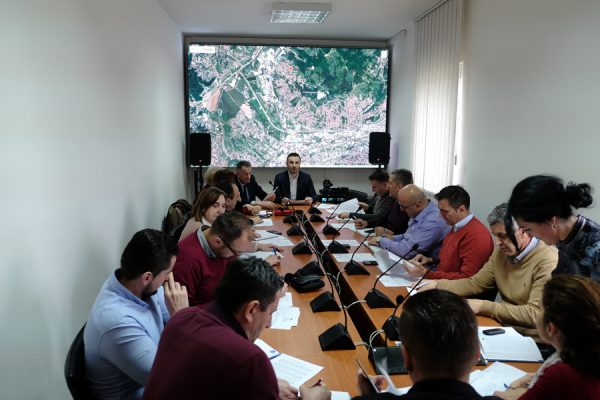 Nastaviti ulaganja u trajnu regulaciju vodotoka na području Općine Novi Grad