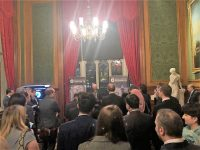 London: U Domu Lordova predstavljena tema za obilježavanja genocida u Srebrenici