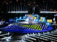 Svečano otvoren EYOF: Olimpijski duh ponovo u Sarajevu