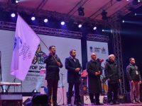 Svečanom ceremonijom zatvoren EYOF 2019: Neka vječno gori vatra mira