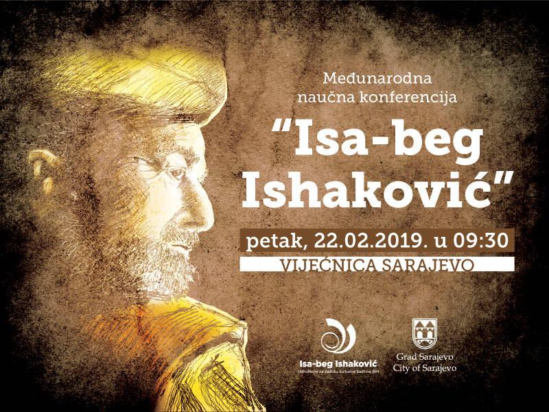 Zaboravljeni Isa-beg Ishaković: Zašto je osnivač Sarajeva bačen na margine?