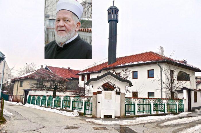 Zapis o jednom efendiji kao zapis o Islamskoj zajednici