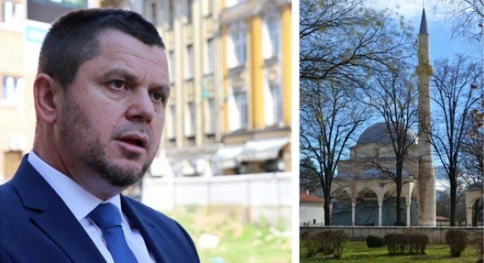 Zajimović: Aladža džamija 4. maja će ponovno obasjati Foču