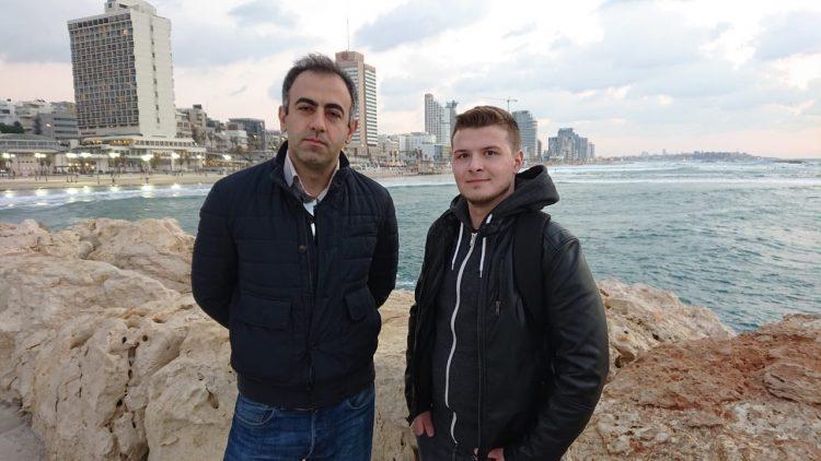 Meris Cerić: Kod Mesdžidul-Aqsa duša osjeća radost